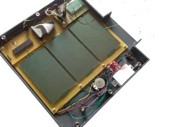 Working Prototype - McLellan Engineering, working prototypes made in